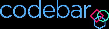 codebar logo